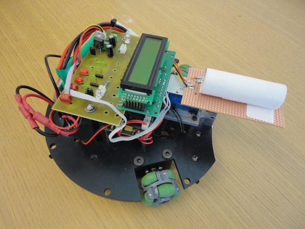 Elektronik-Projekte - Helligkeitssensor